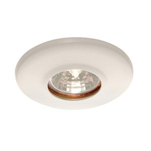"WAC Lighting HR-1136-WT Miniature Recessed Spot Light, 2-3/4"", 20W, 12V, MR11, White"