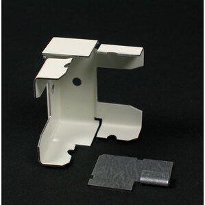 Wiremold 2417D-FW Internal Elbow, 90°, Steel