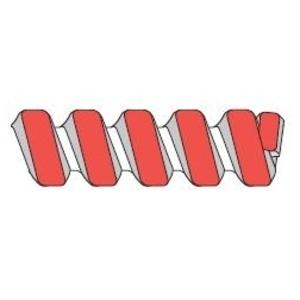 Multiple MCSTL182SOLSHLDREDWGFA250CL Fire Alarm MC, 18/2, Solid, Steel Flex, 250'