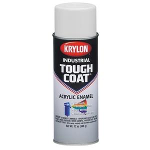 Cully 37475 Acrylic Enamel Paint, 16 Ounce Can, OSHA White