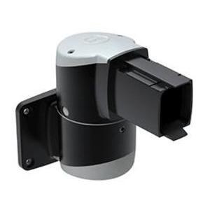Hoffman S2MWJH Horizontal Wall Joint, 300° Rotation/Lockable Position, Aluminum