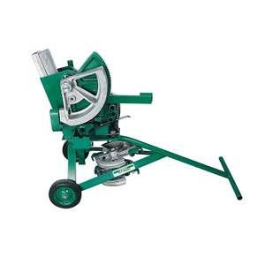 Greenlee 1818T EMT Mechanical Bender 3/4x2