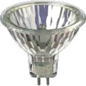 Sea Gull 9711 Halogen Bulb, MR16, 50W, FL38
