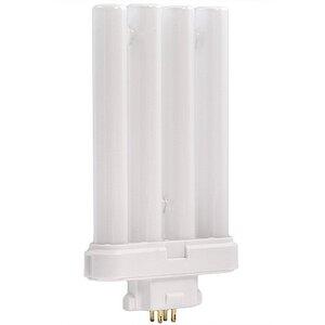 Candela FML27/65K Compact Fluorescent Lamp, 27W, T4, 6500K