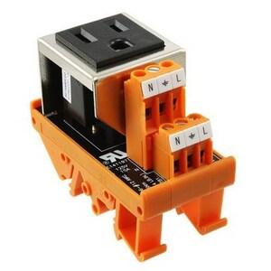 Weidmuller 9915480000 RS-SIMPLEX 120VAC