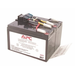 American Power Conversion RBC48 Uninterruptible Power Supply, Replacement Battery Cartridge, #48