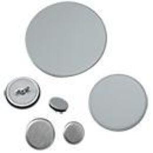 "Hoffman AS400SS Hole Seal, Diameter: 4"", Stainless Steel"