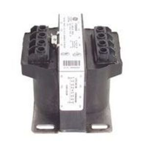 GE 9T58K0049 Transformer, Machine Tool, 0.375kVA, 230/460-115, Open