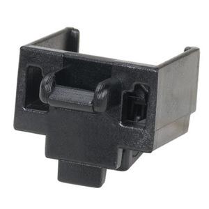 Panduit PSL-DCJB-BL Jack Module Block-out Device