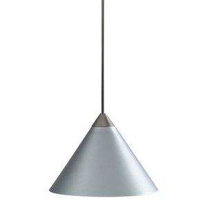 Juno Lighting TLPS-P311-SLVR LV PENDANT SHORT