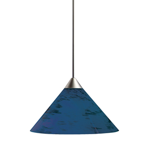 Juno Lighting TLP310NIGHTBLUE LV PENDANT