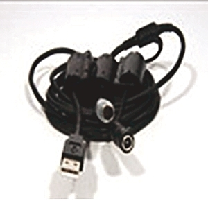 Allen-Bradley 1441-PEN25-COMS-US Portable Data Collector, Communications Cable, USB Power Splitter