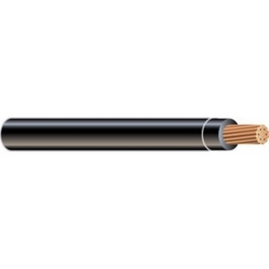 Multiple THHN350STRBLK5000RL 350 MCM THHN Stranded Copper, Black, 5000'