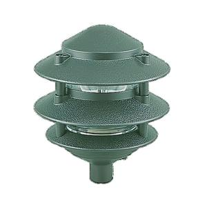 Sea Gull 9226-95 Path Light One Light Green Pow