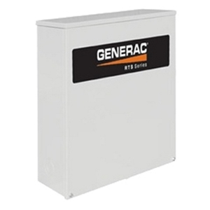 Generac DNU-RTSX200A3 Has Been Replaced by Generac RTSR200A3