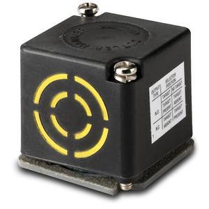 Eaton E51DS5 Inductive Proximity Sensor, E51 Series, Head, Side Sensing