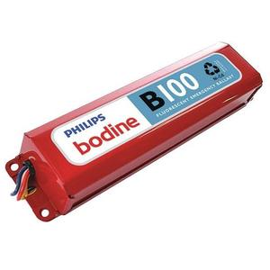 Bodine B100 Emergency Ballast