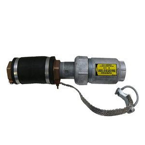 """OZ Gedney AXDX-200 Combination Deflection/Expansion Fitting, Size: 2"""", Max Diameter: 4"""""""