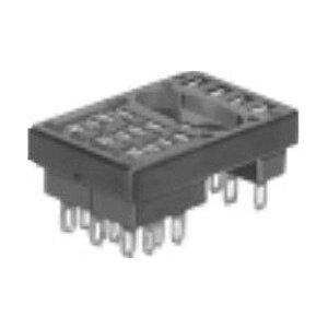 Tyco Electronics 24A071 P&B 24A071 MOUNTING CLP W/SCR