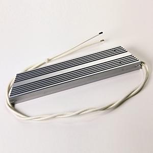 Allen-Bradley 2097-R6 Shunt Resistor, 150W, 75 Ohms Resistance