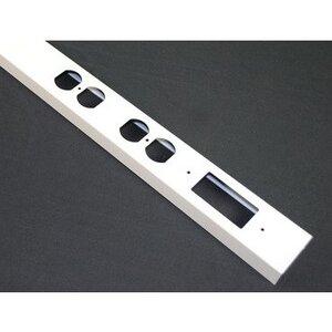 Wiremold 25DTP-L Gfci/surge Device Cvr