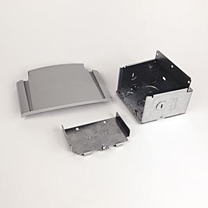 Allen-Bradley 20-750-NEMA1-F3 AC Drive, NEMA /UL Type 1 Enclosure Kit, Frame 3
