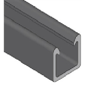 Plasti-Bond 20P2000 Fiberglass Strut
