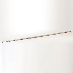 Allen-Bradley 1492-A1B1 Busbar, 1-Phase, 100A, 57 Device per meter, 1 meter in Length