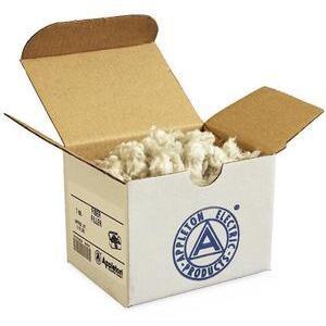 Appleton F075 0.75 oz Fiber Filler, Packing Fiber