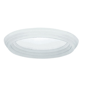 Juno Lighting 9702 Luminous Frosted Collar, 6""