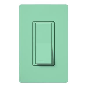 Lutron SC-3PS-SG Switch, 3-Way, Satin Color, 15A