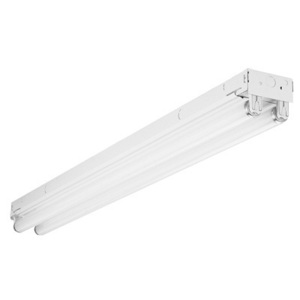 Lithonia Lighting WGCSMR Wire Guard, 4'