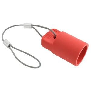 Hubbell-Wiring Kellems HBLFCAPR SINGLEPOLE, FEM CAP,