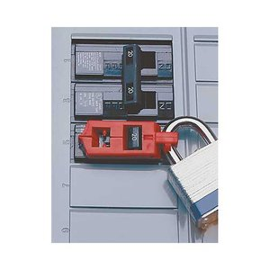 Brady 65688 Single Pole Circuit Breaker Lockout