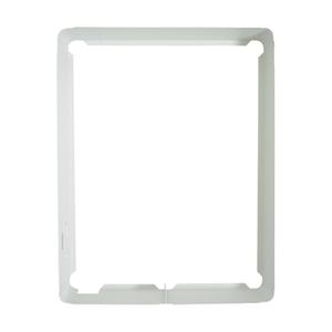 """TPI 3310EX33WR 4"""" Surface Mount Frame For 3300/afa"""