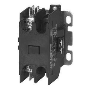 Eaton C25ANB125T 25A, 1P, Definite Purpose Contactor