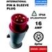 16Amp-Pin-SleevePlugs