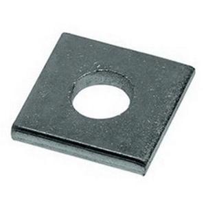 Unistrut P1063-EG Flat Plate Fitting
