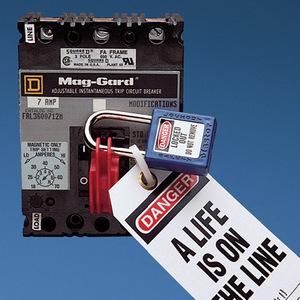 Panduit PSL-CBIL Breaker, Lockout, Large Handle, for Molded Case