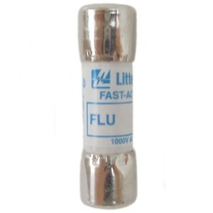 Littelfuse FLU011 11A, 1000V AC/DC, Fast-Acting Fuse