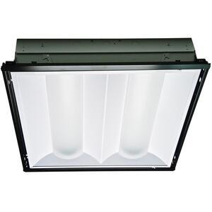 Lithonia Lighting 2RT5R28T5MVOLTGEB95LPM835P 2' x 4' Relight
