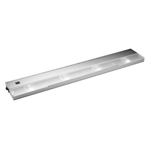 "Kichler 12214SS KIC 12214-SS 30"" UNDER-CABINET FIXTURE STAINLESS STEEL FINISH"