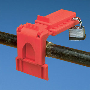 Panduit PSL-BV1 Ball Valve Lockout
