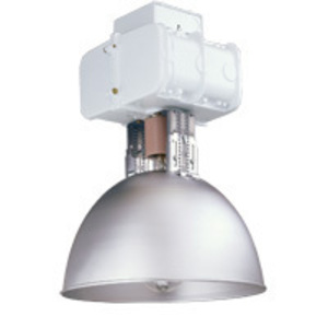 Lithonia Lighting THD400MPA15TBSCWALPI High Bay, Metal Halide, Industrial, 400W