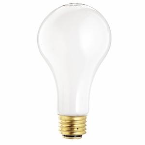 Satco S1821 50/100/150 watt A21 Incandescent
