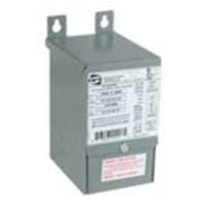 Hammond Power Solutions C1F1C5LES Transformer, Encapsulated, Industrial, 1.5KVA, 240/480 x 120/240V