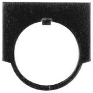 Allen-Bradley 800MR-W61 LEGEND PLATE,SLOW-FAST