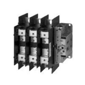 GE FD1200J Disconnect Switch, IEC Fusible, Class J, 200A, 600VAC, 250VDC, Open