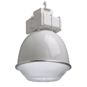 Hubbell - Lighting BL-320W8-LB1-WH LOWBAY 320W PS