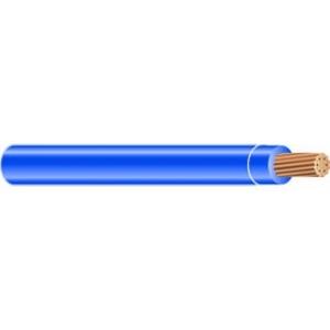 Multiple THHN1STRBLU5000RL 1 AWG THHN Stranded Copper, Blue, 5000'